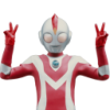 ultraman's picture